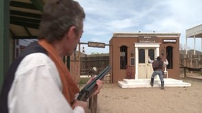 Michael Pellegatti Wild Visions's Videos on Vimeo - Shorty's Revenge - Tales of the Old West